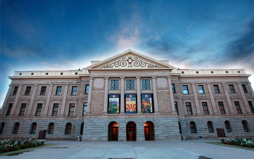 Coronavirus, The Arizona State Legislature, And The 2020 Election