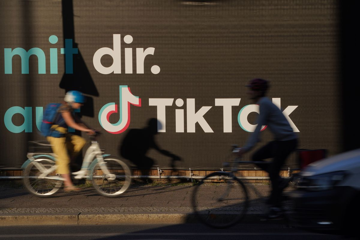 TikTok Can Stay, Thanks to Oracle and Walmart