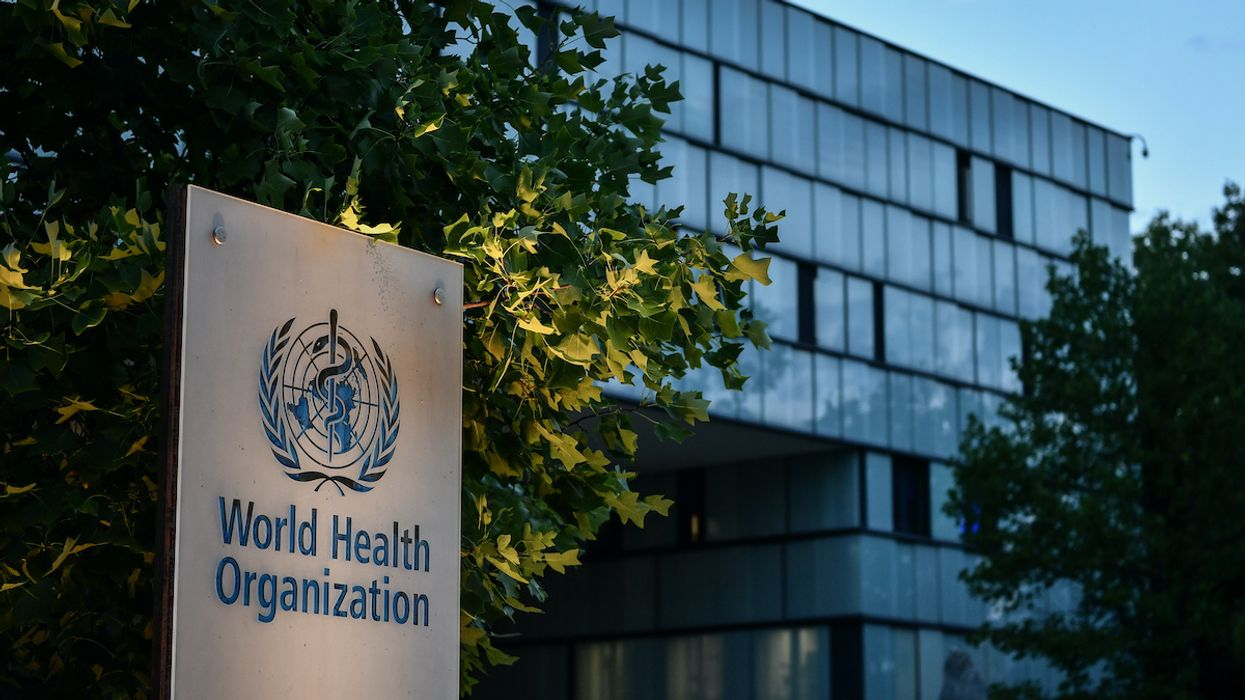 WHO Releases Plans for COVID-19 Vaccine Distribution as U.S., China and Russia Opt Out