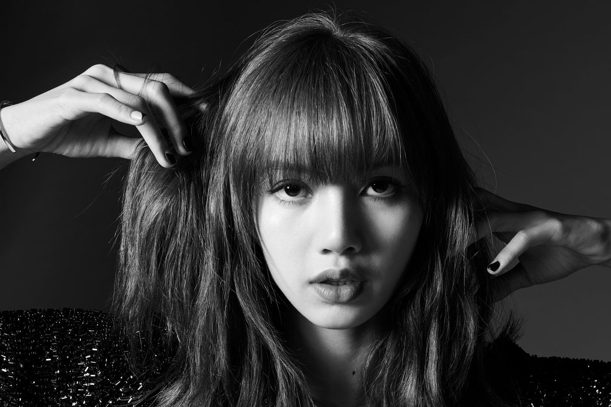 BLACKPINK's Lisa Is Officially a Global Celine Ambassador