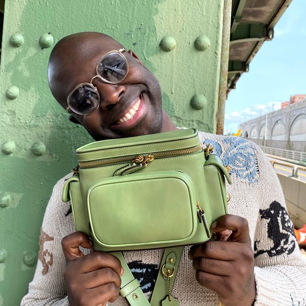 Bob the Drag Queen on Queer Visibility in Fashion and New Coach Campaign