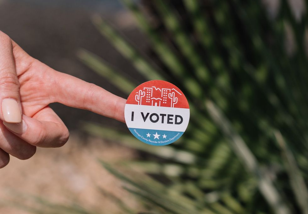 Florida Residents, Here Is Your Step-By-Step Guide For Registering To Vote