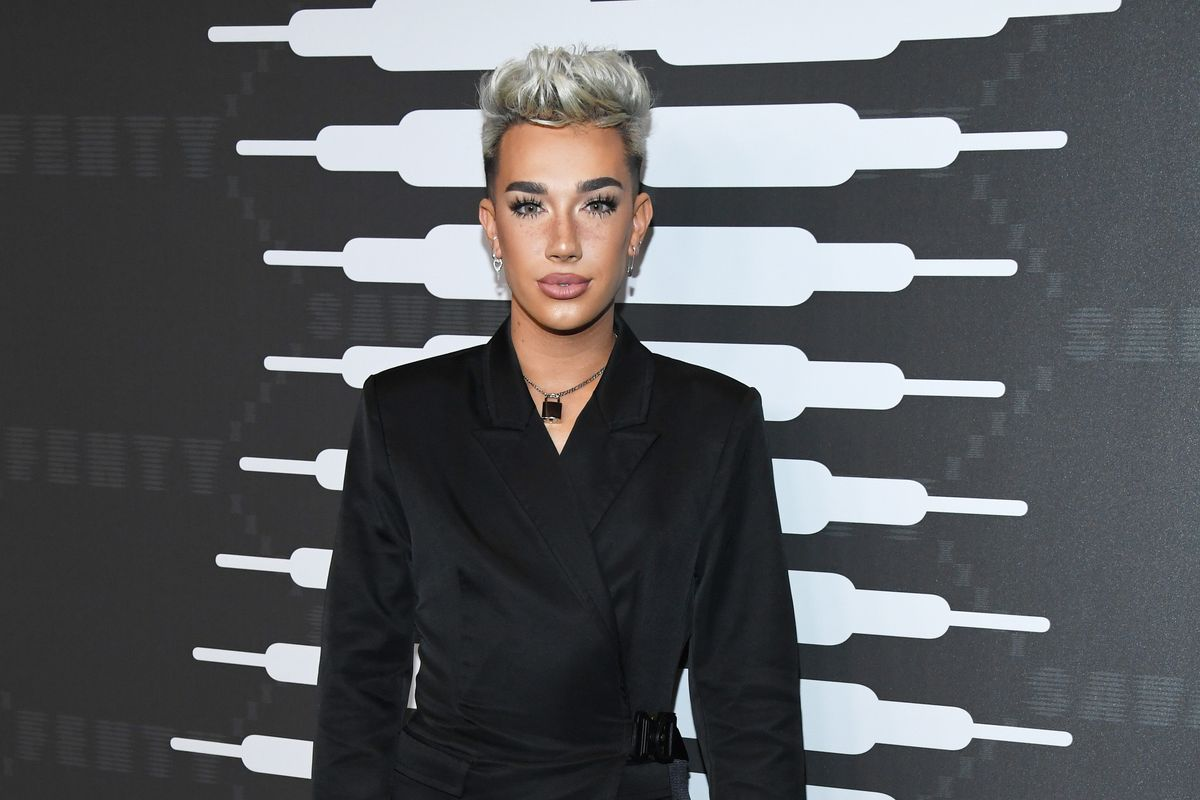 Fans Accuse James Charles of Not Sending Out Merch