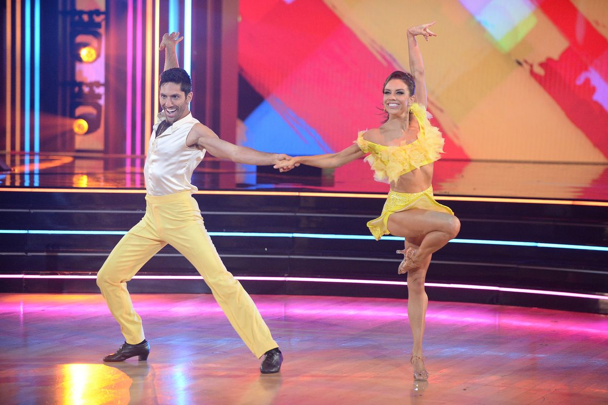 """DWTS"" Week 2 Recap: The First Cut is the Deepest"
