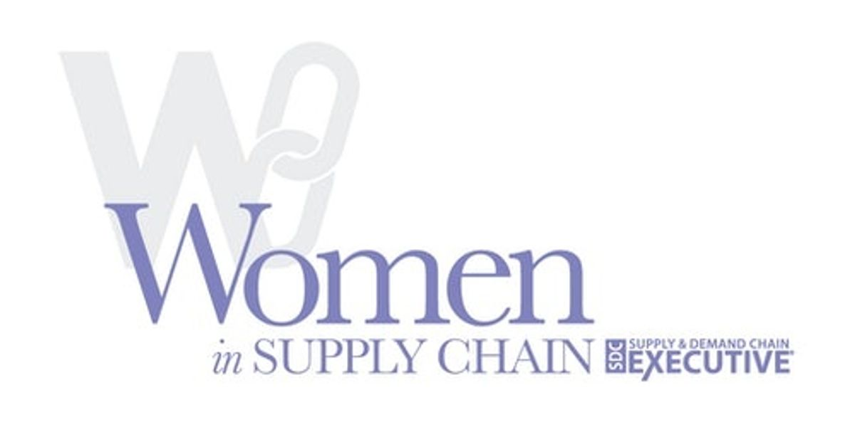 Penske's Stacy Schlachter Recognized with Women in Supply Chain Award