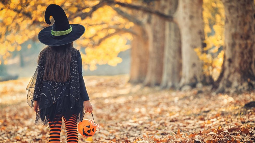 How Not To Be Problematic On Halloween