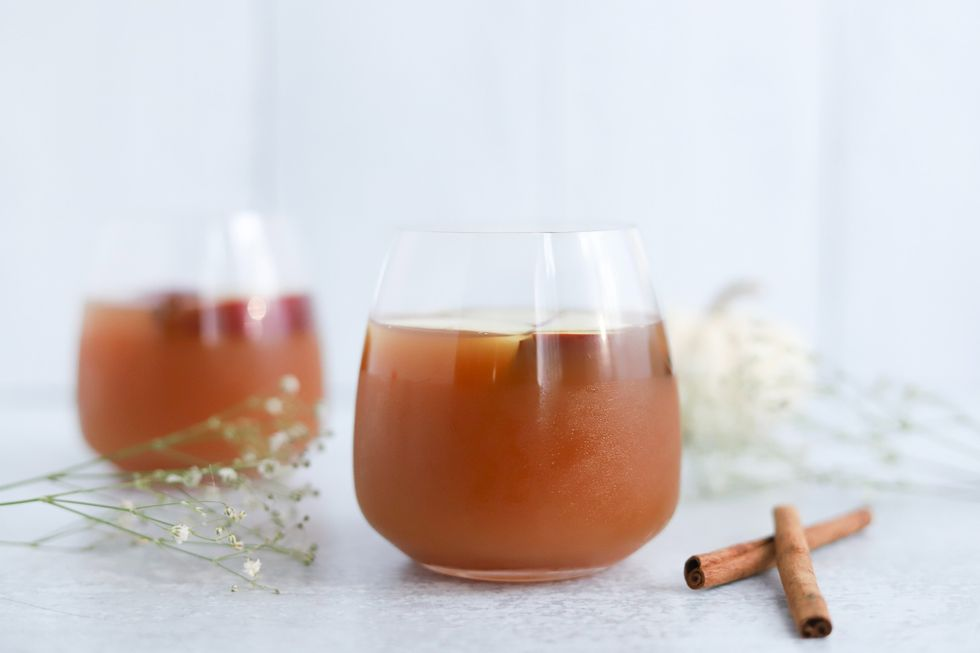 Three Fall Inspired Drinks You Can Enjoy Right From Your Couch