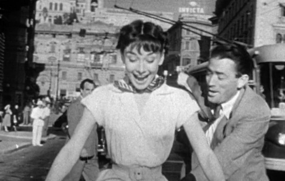 30 Classic Romance Films You And Your Lover NEED To Check Off Your Must-Watch List
