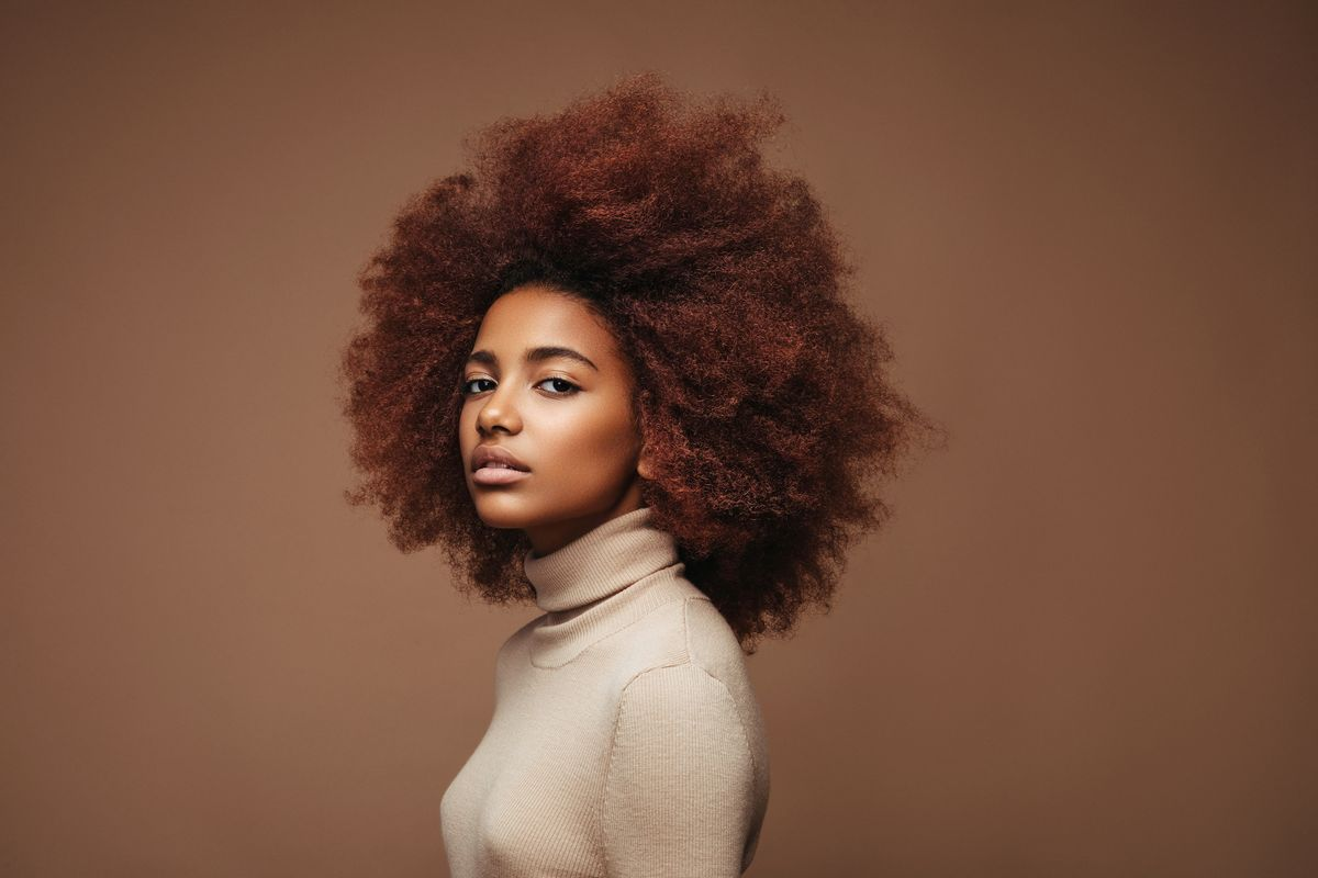 The House Passed a Bill Banning Natural Hair Discrimination