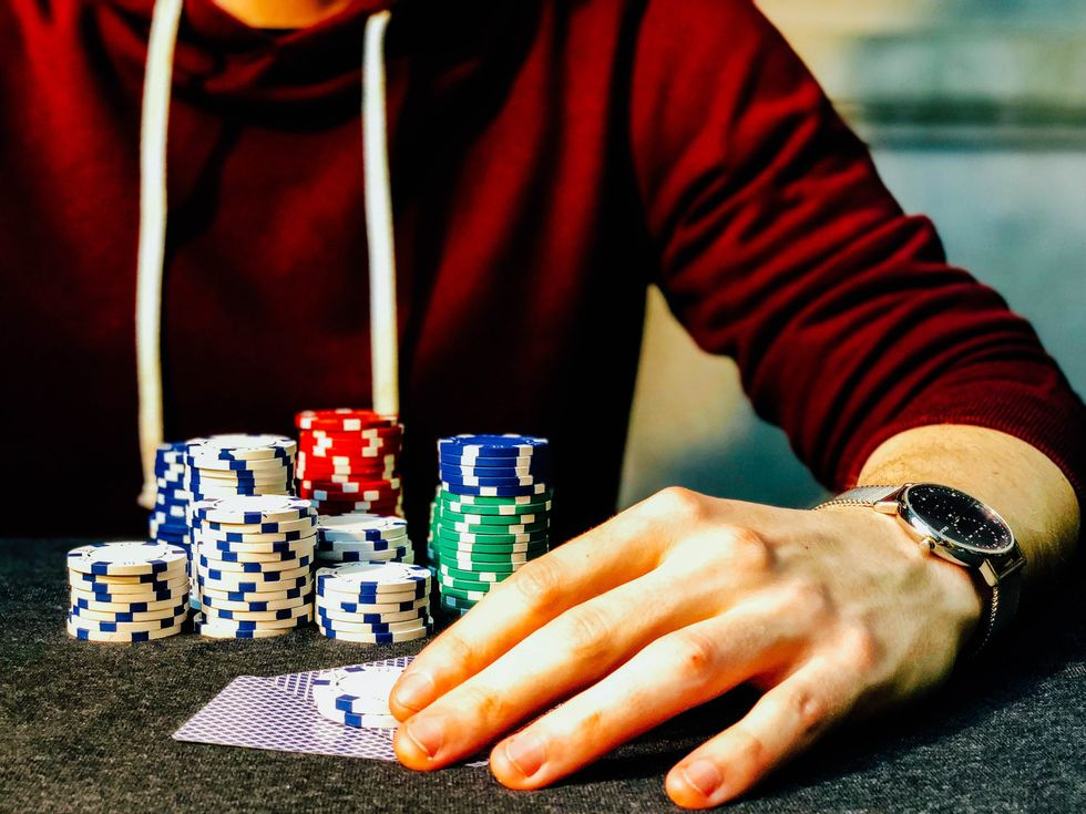 For All The Casino Players Out There, Get Ready For Online Gambling