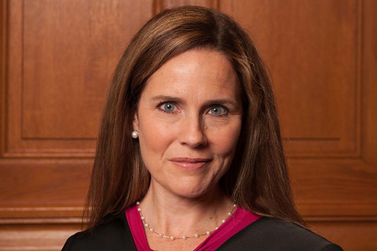 Amy Barrett, la magistrata di Trump che spaventa i fan dei «nuovi diritti»