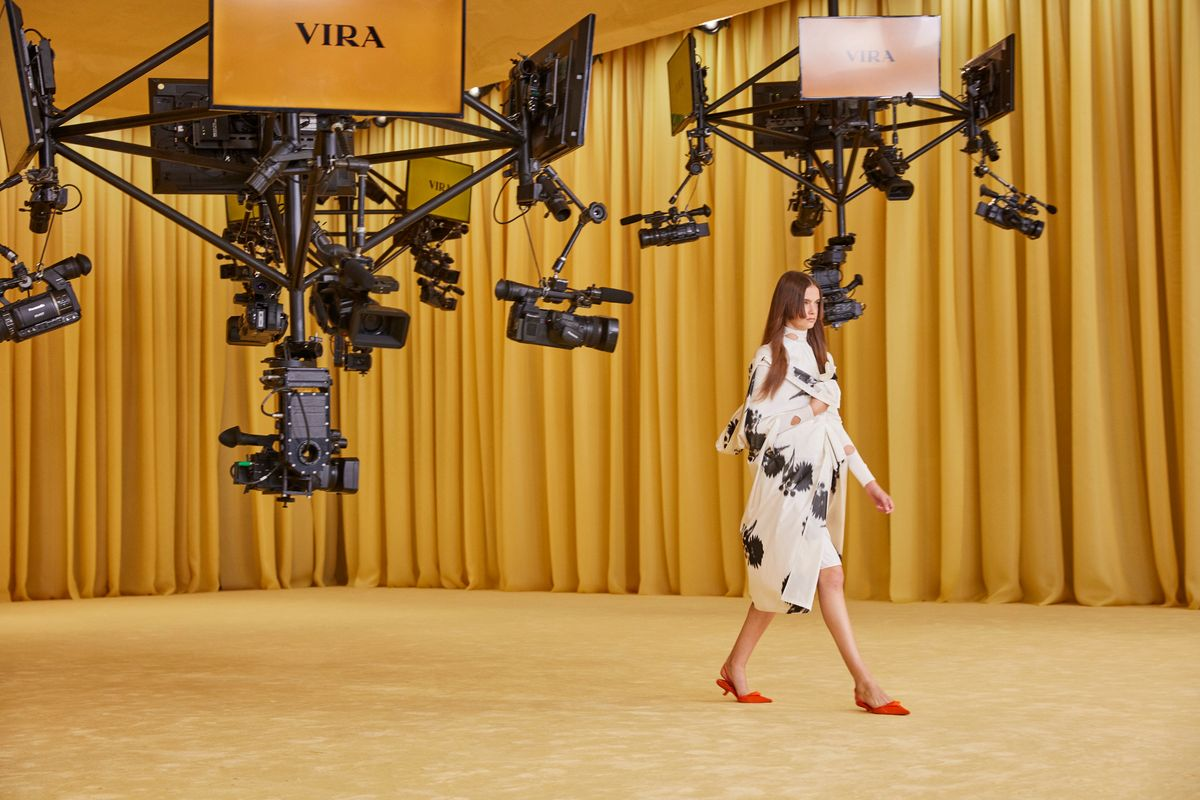 It's a New Day at Prada