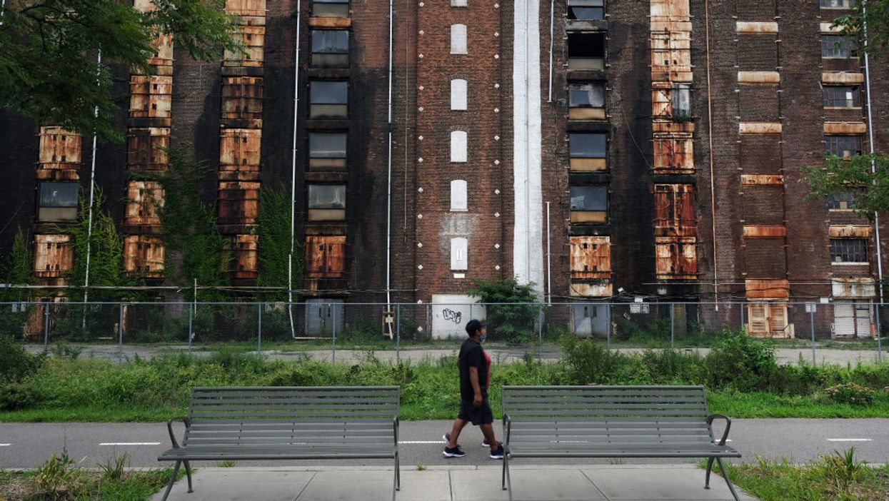 Progressives kill Brooklyn project that would've created 20,000 jobs over gentrification concerns — and even the NYT pans them
