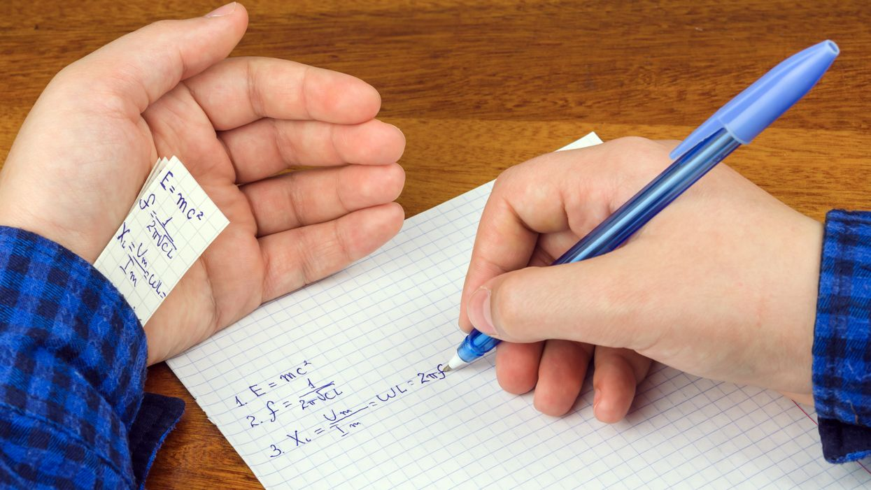 Want students to cheat less? Science says treat them justly