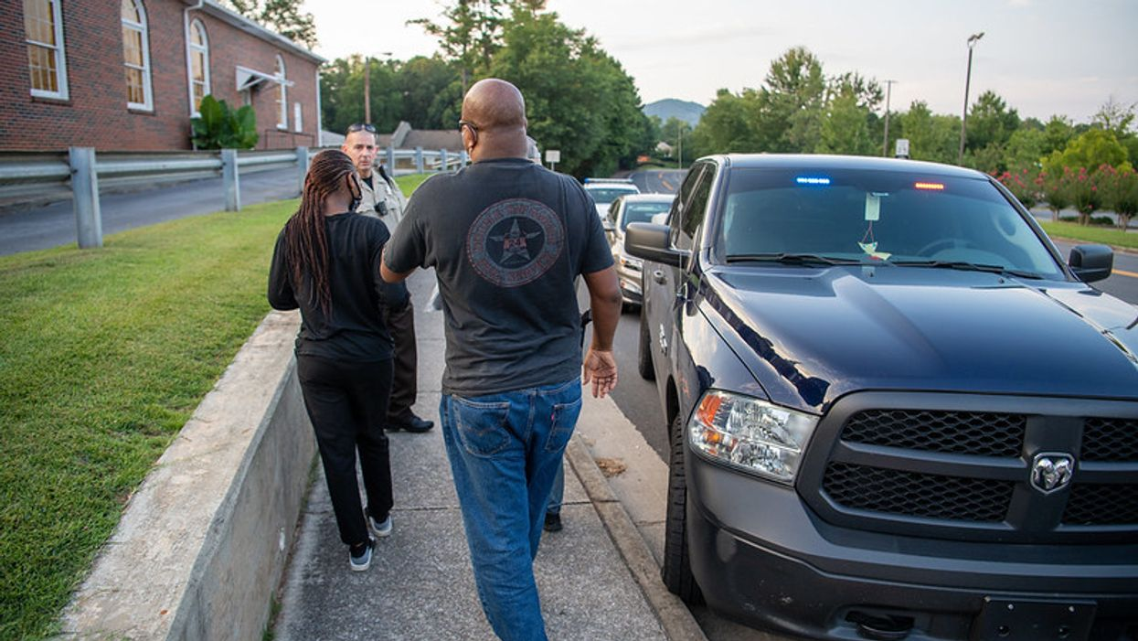 US Marshals rescue 35 missing and endangered children during 'Operation Safety Net' in Ohio
