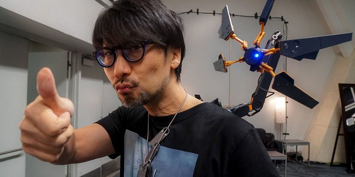 Hideo Kojima and the Rise of Video Games as Narrative Art