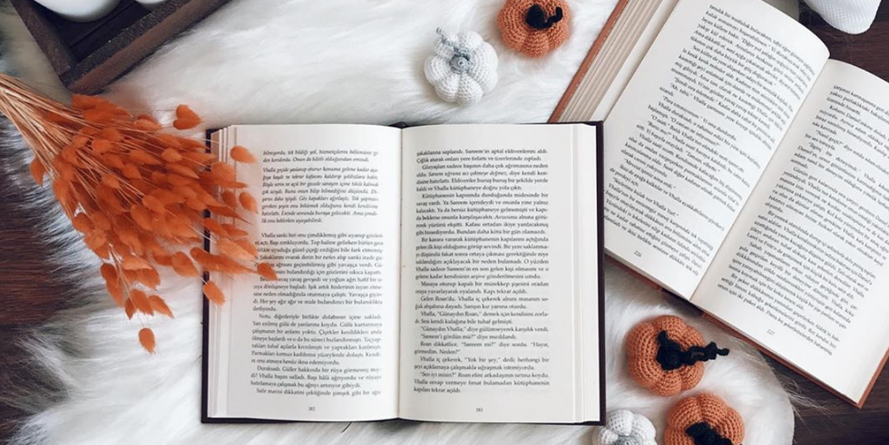 Every Book Lover Knows The SERIOUS Struggle Of Being A Bibliophile During A Pandemic