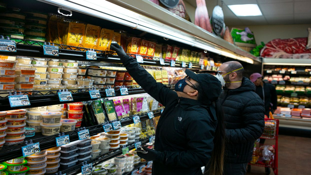 Judge Denies Trump Effort to Slash Food Stamps for 700,000 Americans