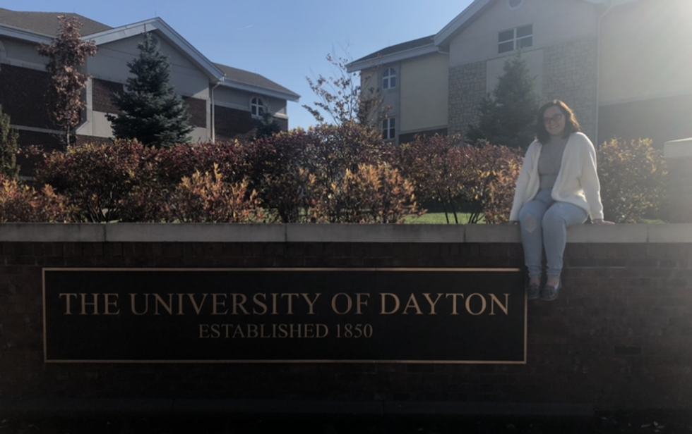 I'm A Student At The University Of Dayton And My COVID Experience Has Been Confusing