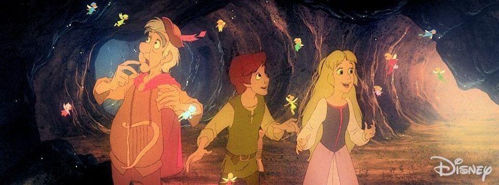 "Disney's ""The Black Cauldron"" Deserved Better...Everything"
