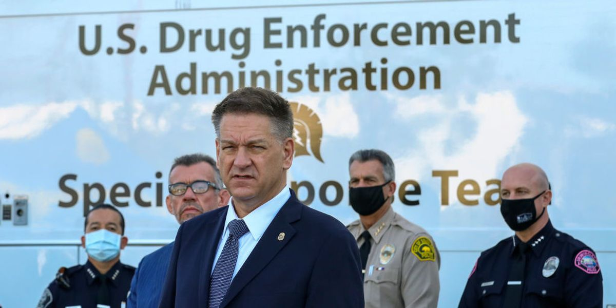 Federal violent crime initiative results in more than 1,500 arrests across US over last 3 months