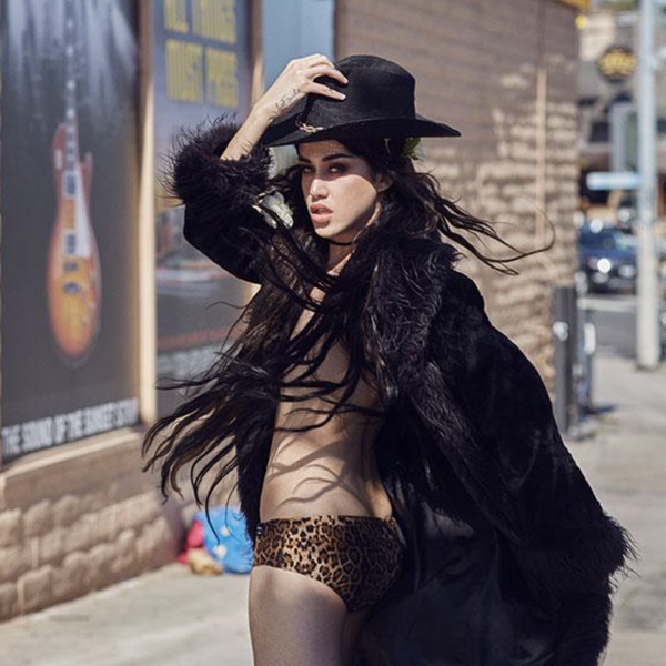 Adore Delano Gives Us a Sneak Peek of Her OnlyFans