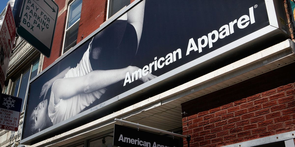Watch the Trailer for the American Apparel Documentary