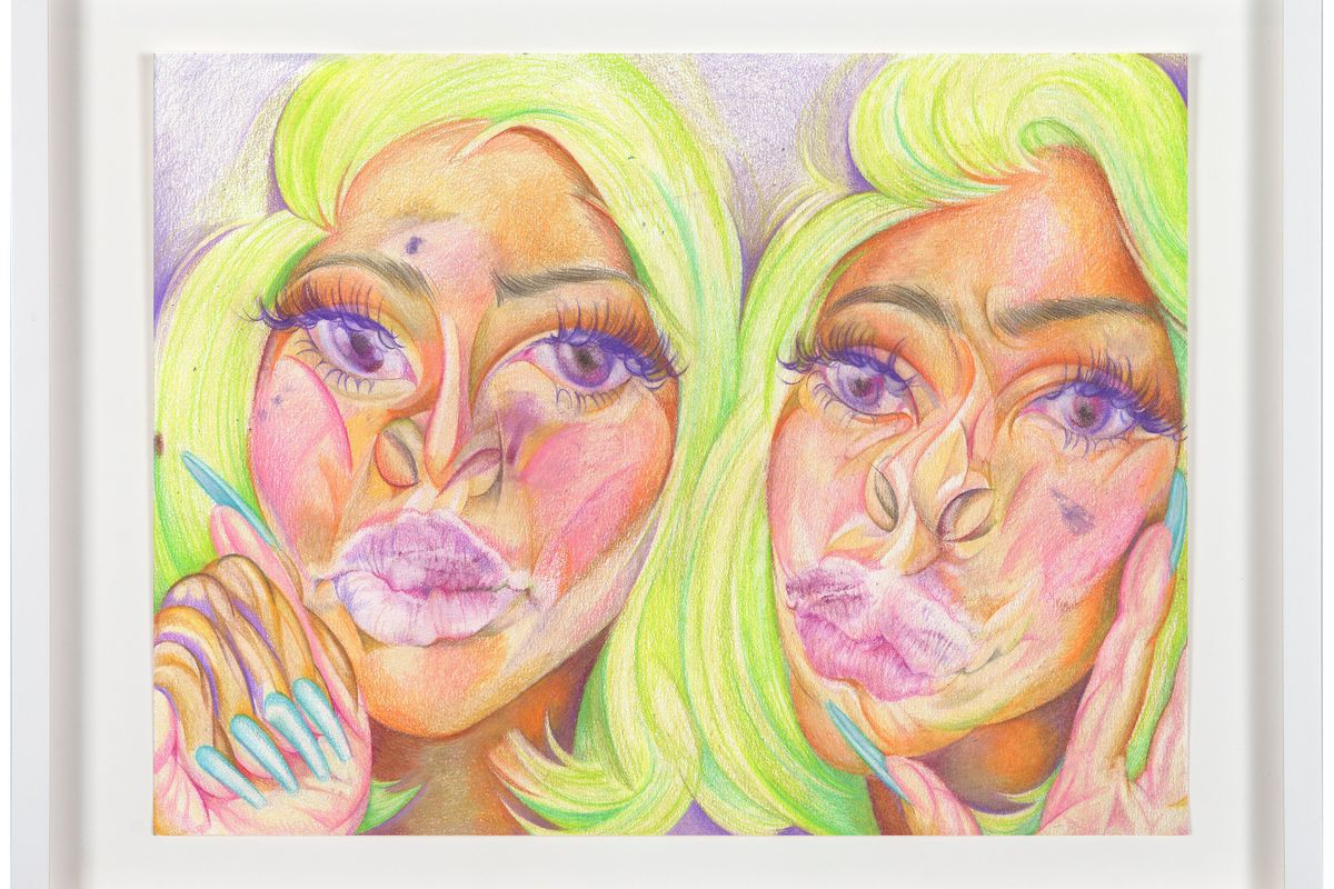 The Deeper Meaning Behind This Clermont Twins Illustration