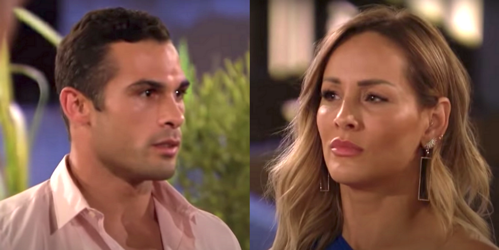 Would You Accept This Red Flag? 'The Bachelorette' Contestant Calls Clare Crawley Crazy On Their Date