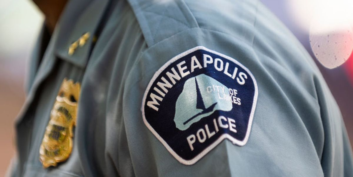 Minneapolis residents sue city over police shortages amid violent crime wave: 'We want law and order'