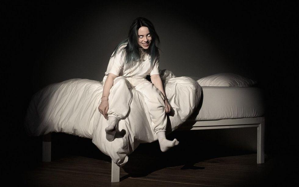 'When We All Fall Asleep, Where Do We Go?' Deserves ALL The Hype
