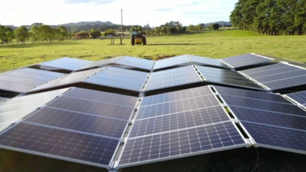 World's Largest Solar Farm in Australia Will Also Supply 20% of Singapore's Electricity