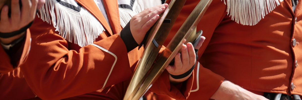 UT will require band to play 'The Eyes of Texas,' but a new band will not play the alma mater next year