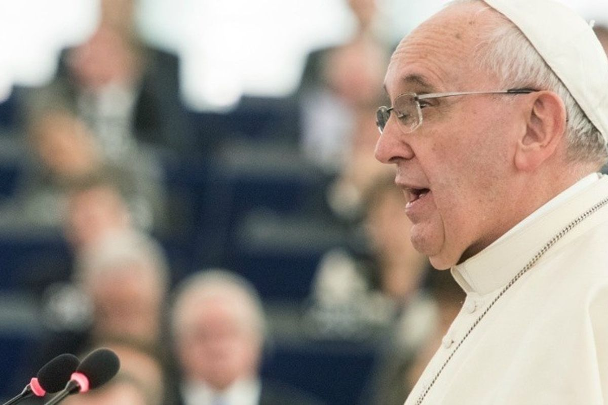 Pope Francis endorses same-sex civil unions, signaling a shift in Catholic LGBTQ+ support