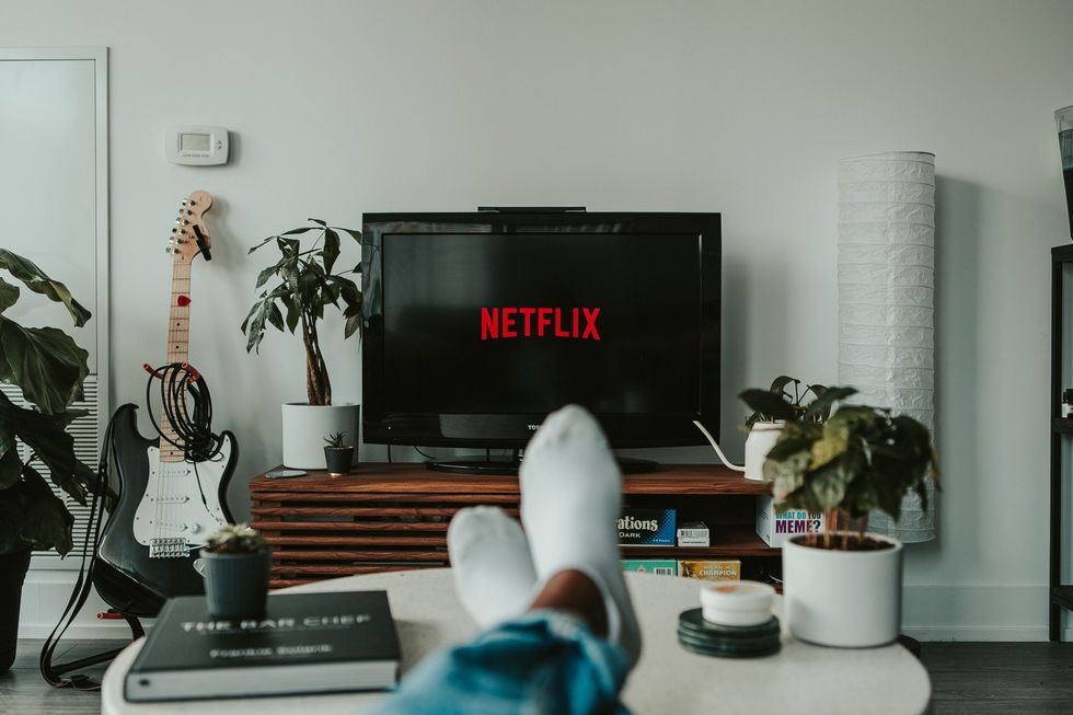 Fall 2020 Netflix Watch List: From Spooky Movies To Murder Documentaries