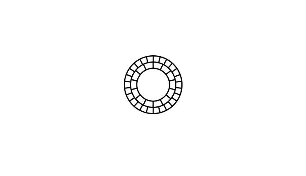 VSCO symbol for the app.