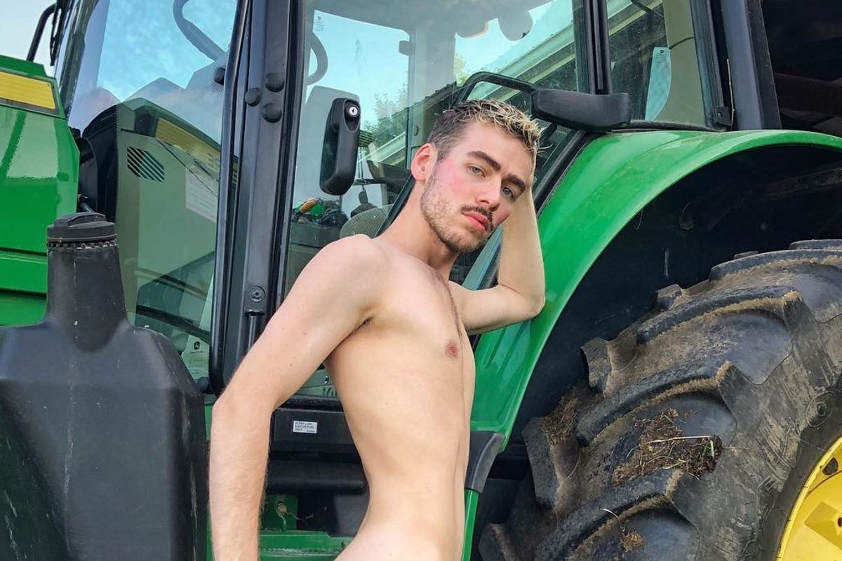 What if All the Tractor Supply Stores Were Sex Shops?