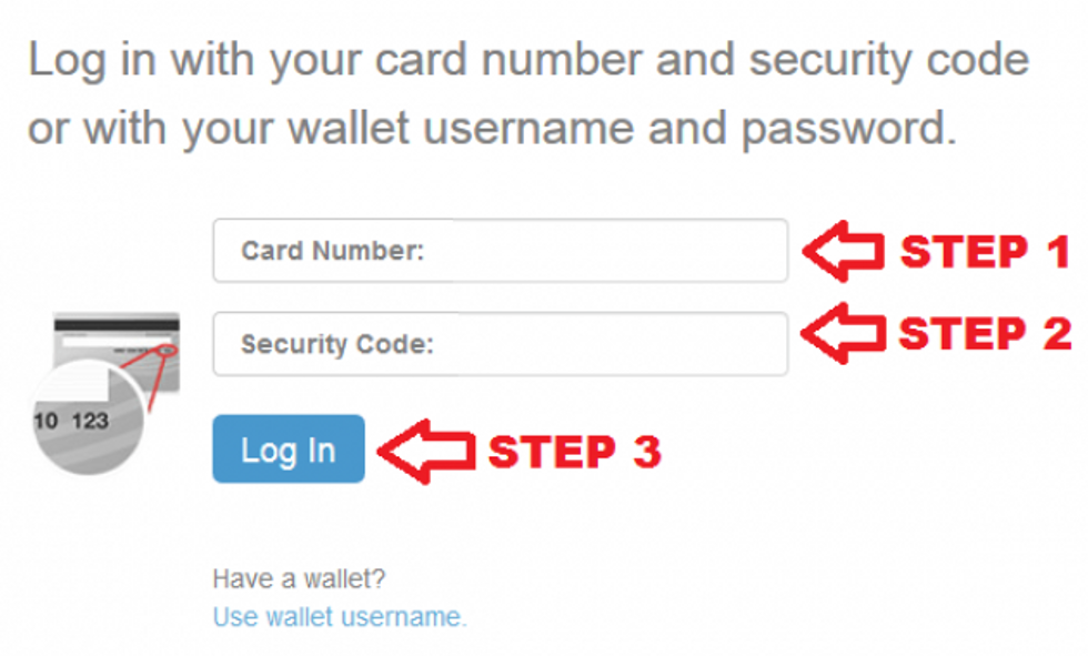 Prepaidcardstatus – Login Create an Account Activate Check Balance and more