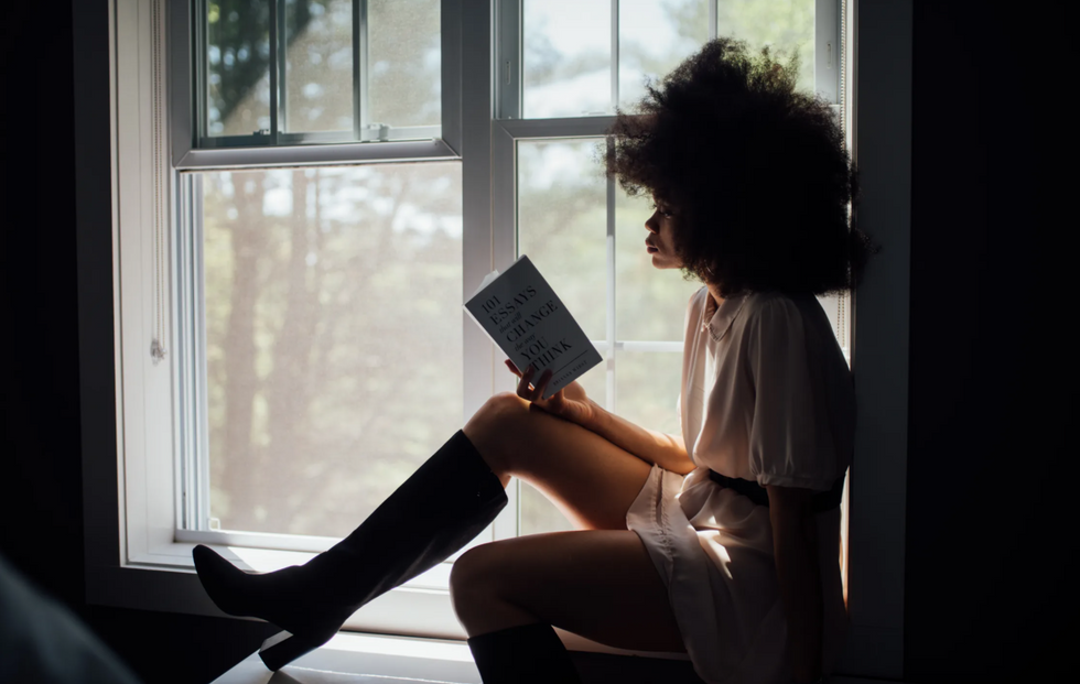 8 Things I Learned 3 Years After The Most Traumatic Experience Of My Life