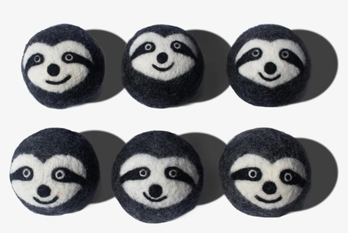Friendsheep Dryer Balls
