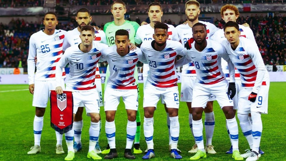 3 Reasons Why The US Men's National Team Will Turn Doubters Into Believers In 2022