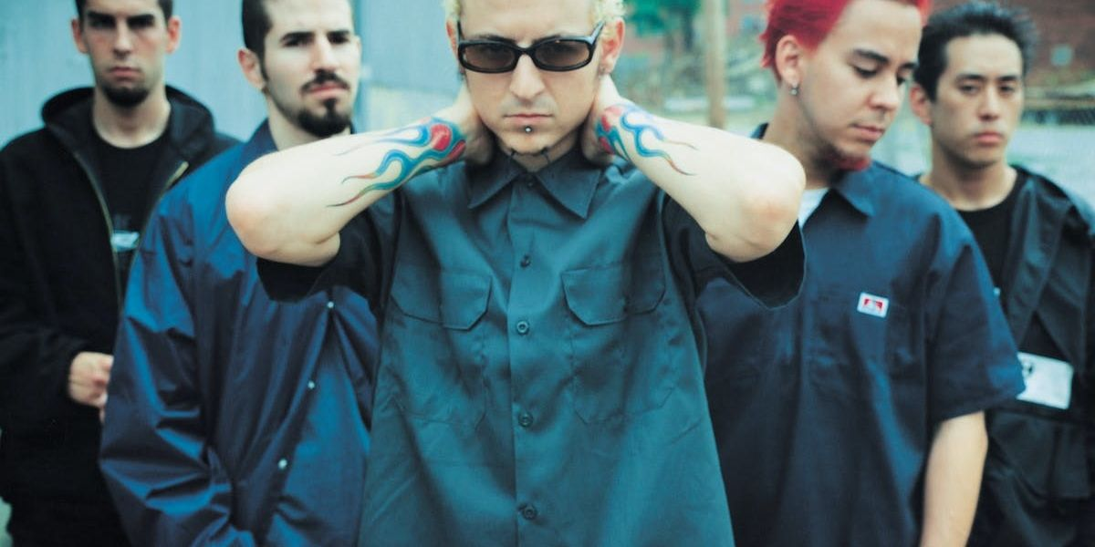 """20 Years of """"Hybrid Theory"""": How Linkin Park's Hard Work Paid Off"""