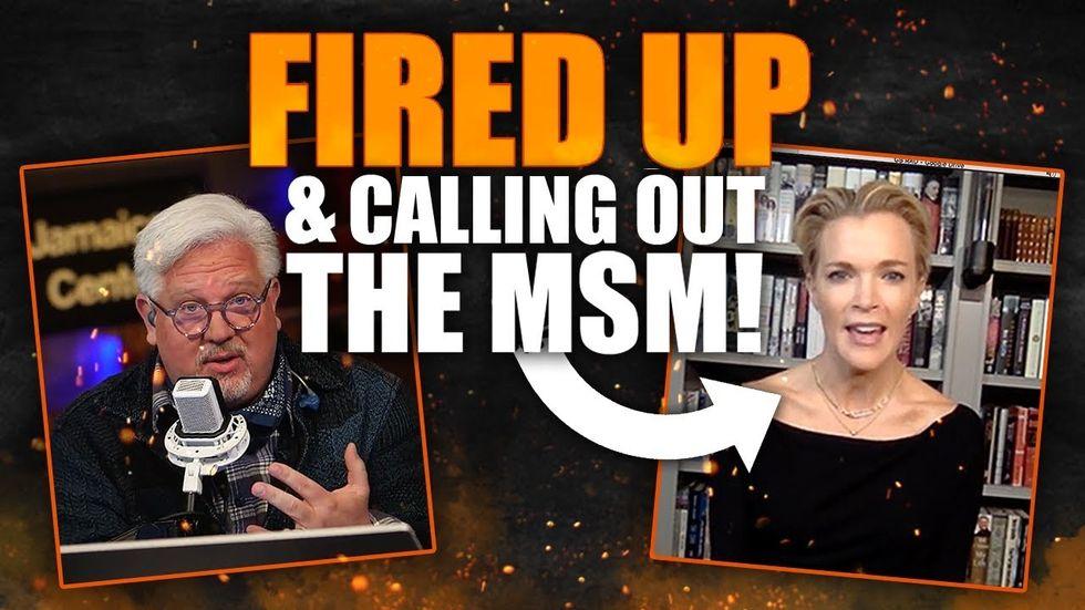 Megyn Kelly: Media coverage of Trump is 'DISGUSTING'