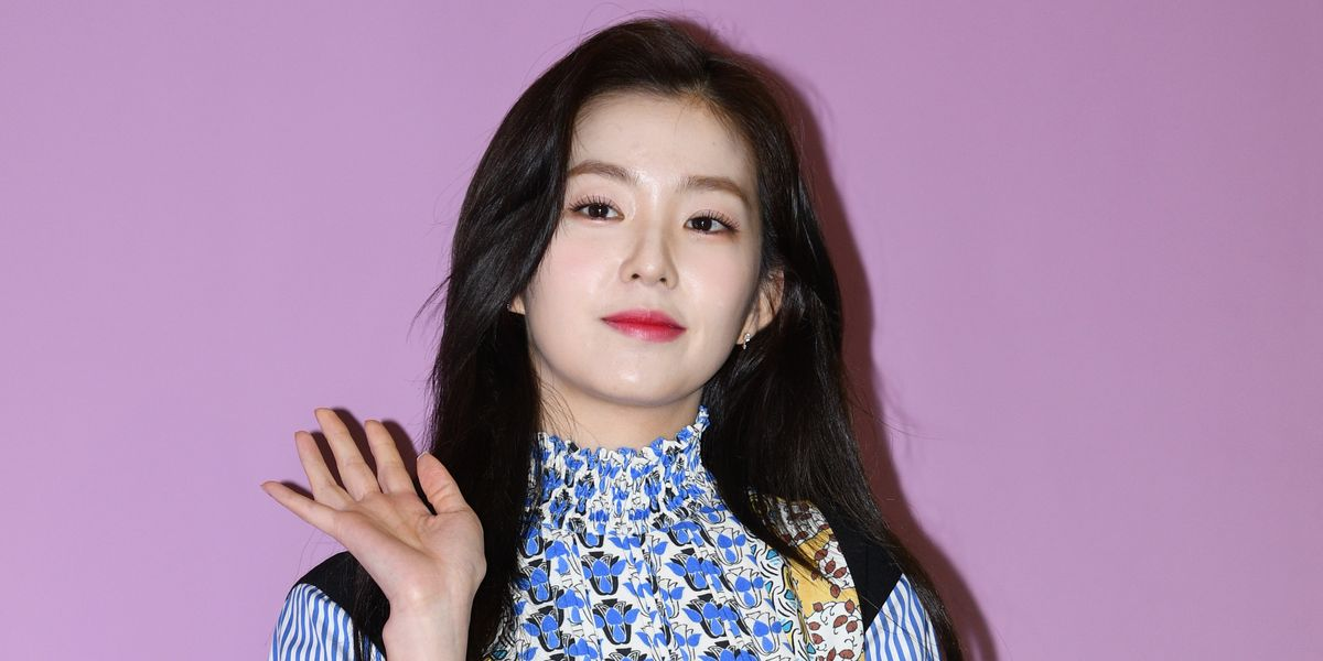 Red Velvet's Irene Apologizes Over Fashion Editor Bullying Controversy
