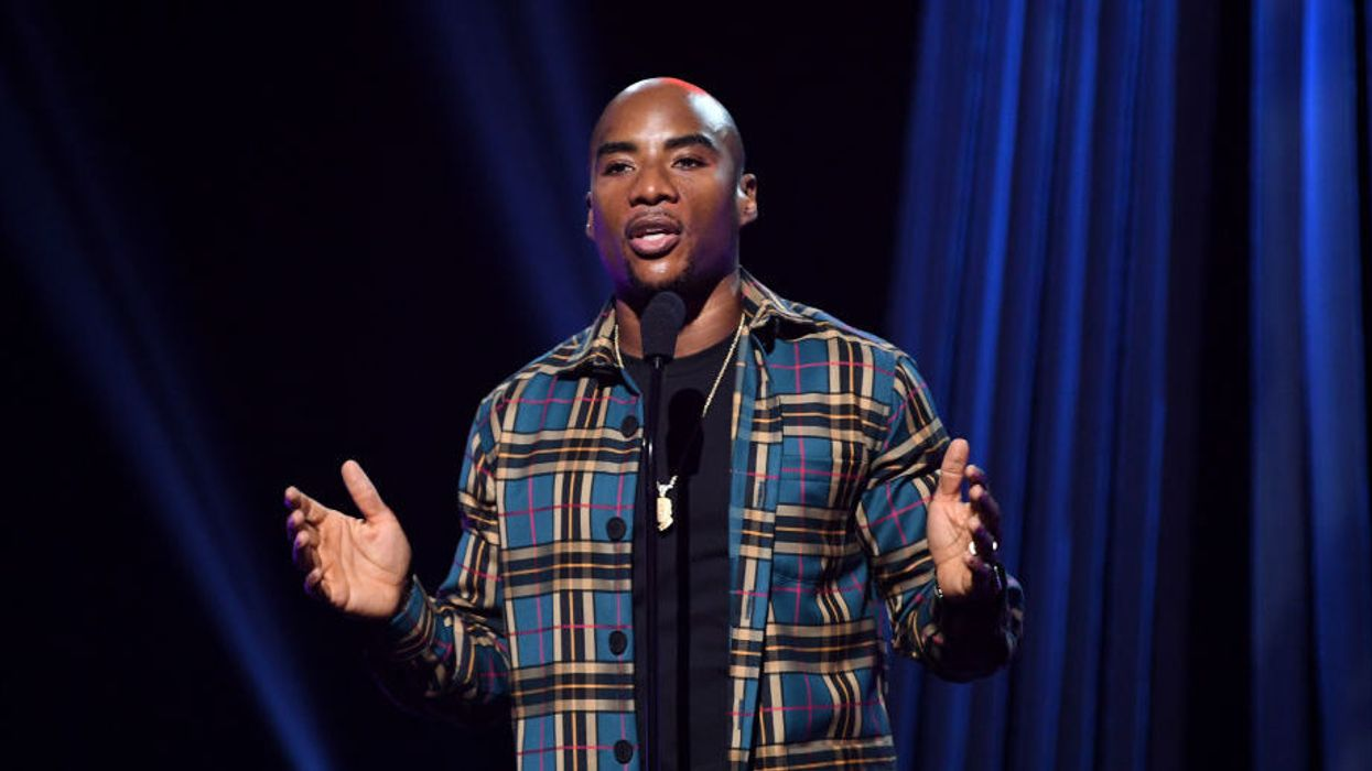 Charlamagne Tha God explains why black voters are drawn to Trump — and it's bad news for Biden