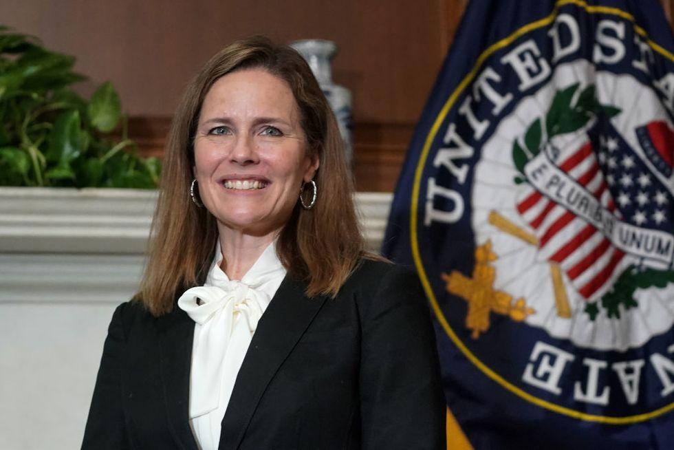 GOP Sen. Murkowski reverses course, says she will support Amy Coney Barrett's SCOTUS confirmation
