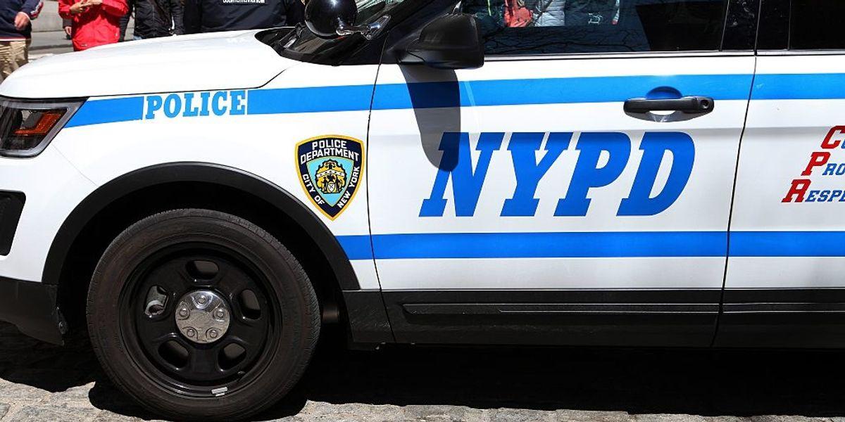 'Trump 2020': Mayor Bill de Blasio vows swift action against NYPD officer caught praising Trump