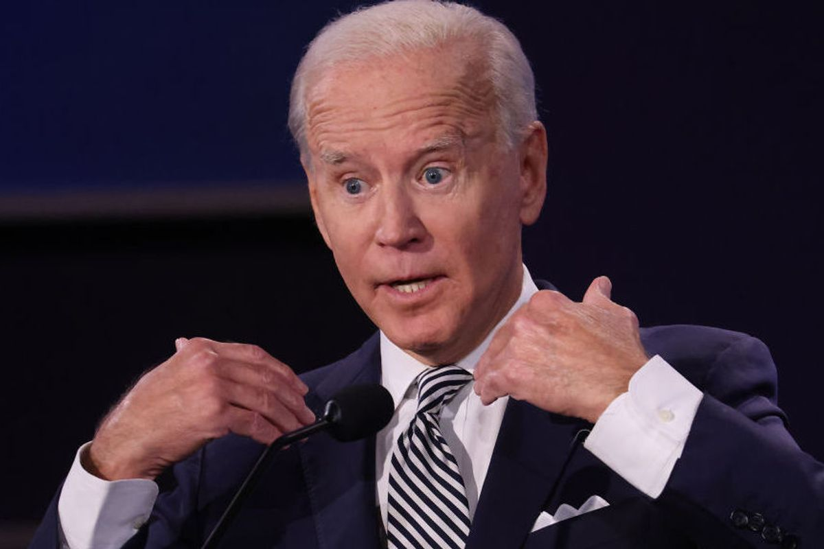Expensify users drop company after left-wing CEO sends unsolicited email telling users to vote for Biden