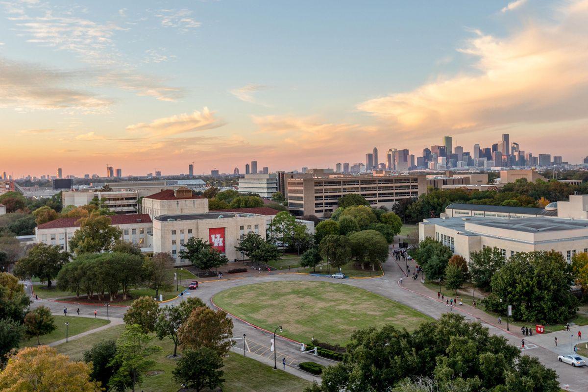 University of Houston joins Microsoft-backed initiative for digital tech workforce development