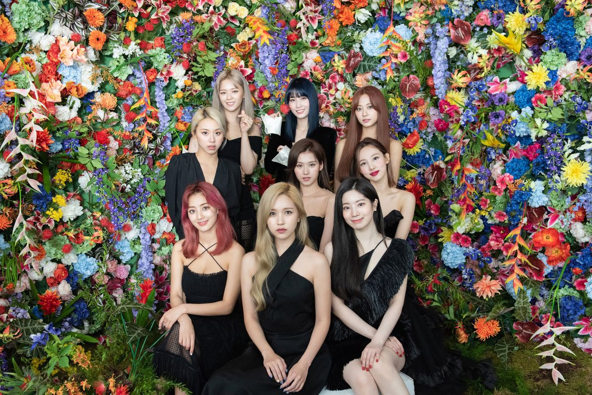 TWICE Can't Stop